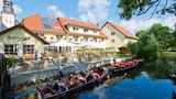Book this Free Breakfast Hotel in Luebben (Spreewald)