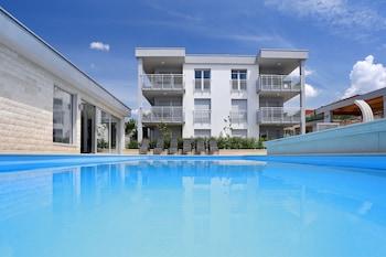 Picture of SunAdria Apartments in Zadar