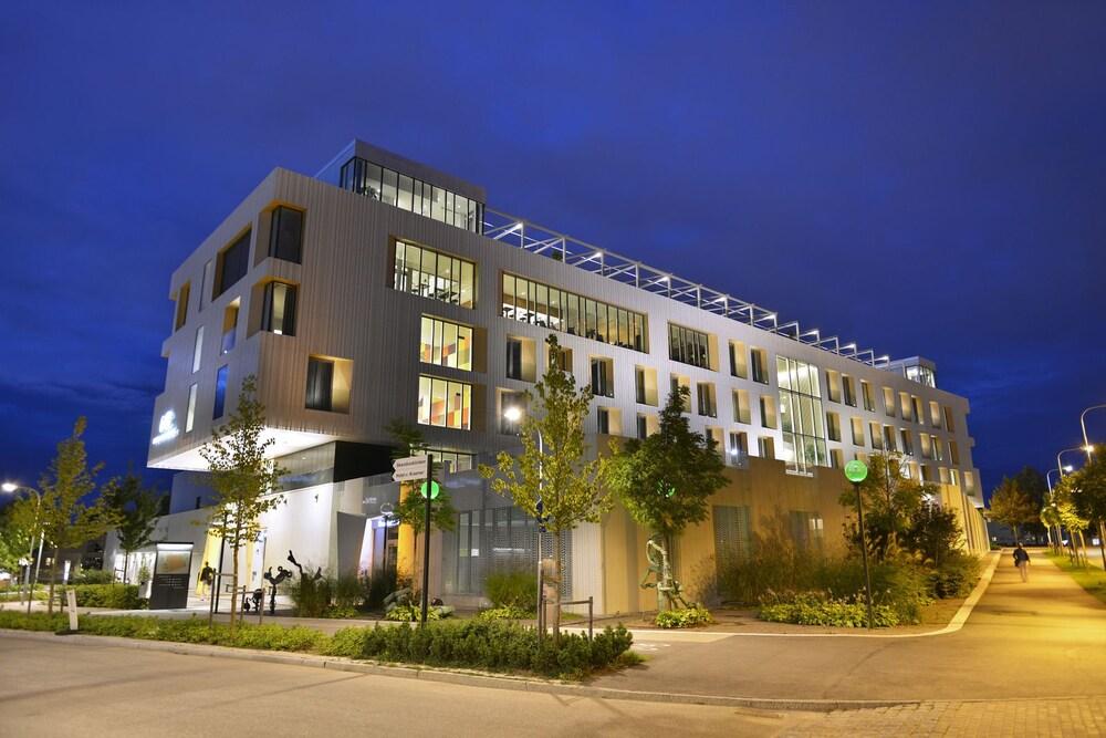 Hotel Von Kraemer Uppsala