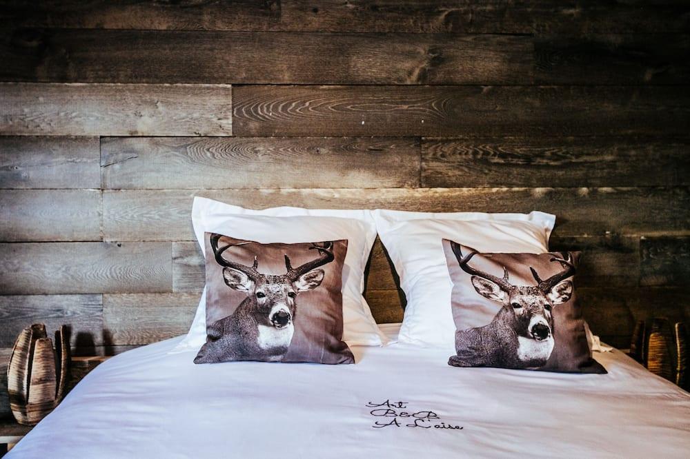 Chambre Double Supérieure - Chambre