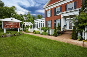 Choose This 2 Star Hotel In Mount Vernon