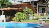 Hotel unweit  in Arraial d'Ajuda,Brasilien,Hotelbuchung