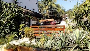 依拉貝拉拉菲瑪旅館的相片