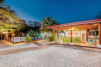 Picture of Sirena Serena Boutique Hotel & Retreat in Tamarindo