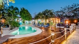Book this Bed and Breakfast Hotel in Tamarindo