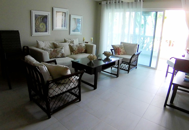 Apartments at San Marino Playa Dorada, Puerto Plata
