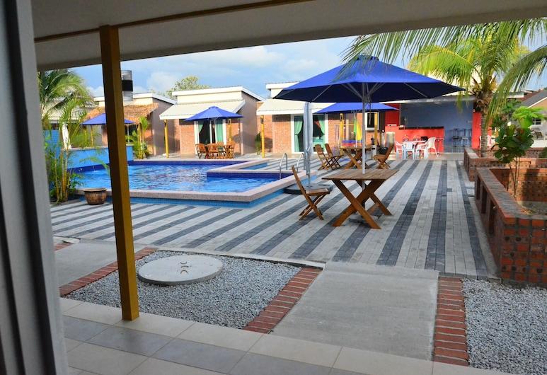 Lavigo Resort, Langkawi, Välibassein