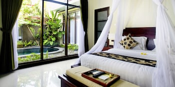 Picture of The Bali Dream Villa Canggu in Canggu
