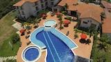 Hotel Monterrey - Vacanze a Monterrey, Albergo Monterrey