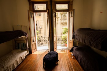 Picture of Ostinatto Hostel in Buenos Aires