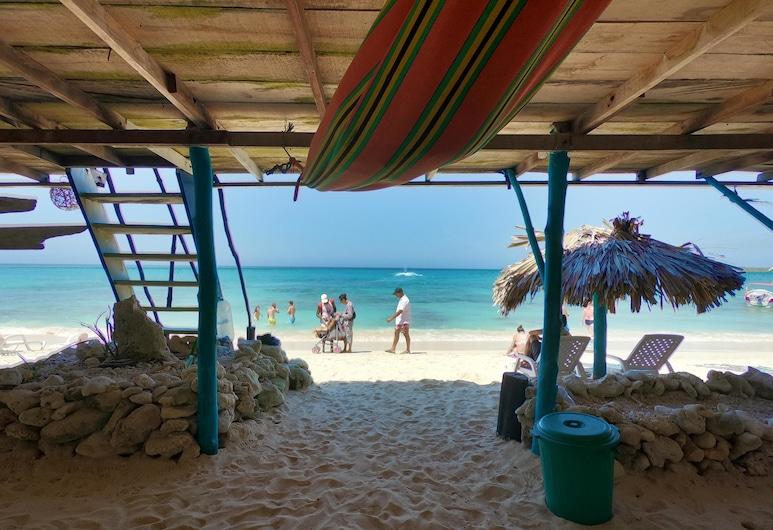 Hakuna Matata Beach, Baru, Bãi biển