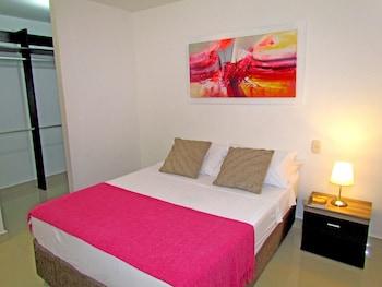 Picture of Apartamentos SOHO Style - Cerca al Buenavista BAQ24A in Barranquilla