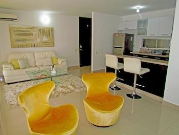 Picture of Apartamentos Comfort - BAQ24A in Barranquilla