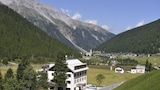 Picture of Suitehotel Gampen in Stelvio