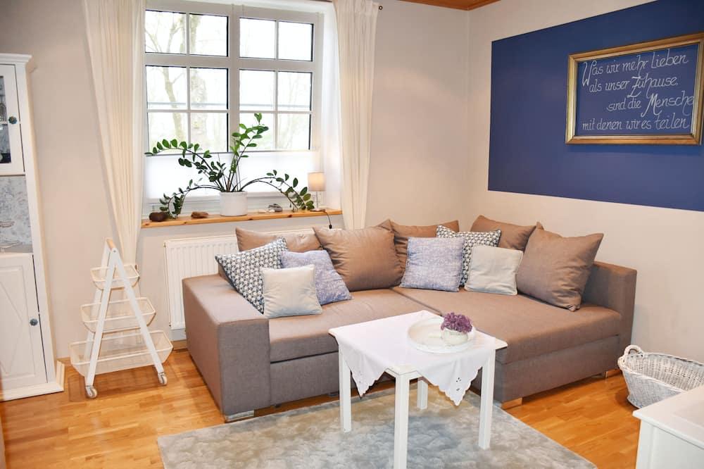 Design Condo, 1 Bedroom, Non Smoking - Ruang Tamu