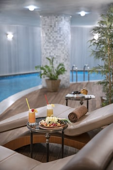 Picture of Ajwa Hotel Sultanahmet in Istanbul