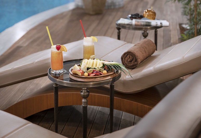 Ajwa Hotel Sultanahmet, Istanbul, Indoor Pool