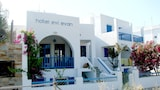 Choose This Cheap Hotel in Syros