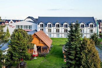 Picture of Hotel Jan in Darlowo
