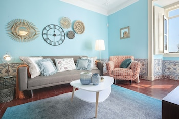 Picture of Sweet Inn Apartments Castelo in Lisbon