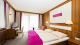 Book this Parking available Hotel in Dorfgastein