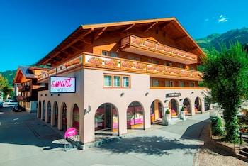 Fotografia do smartHOTEL em Dorfgastein