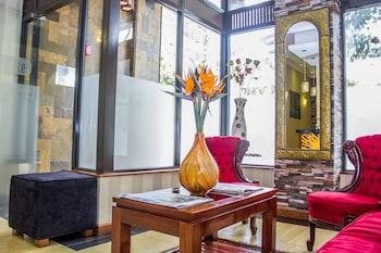 Viime hetken hotellitarjoukset – Nairobi