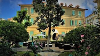 Picture of Hotel Villa Sophia in Sanremo