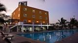 Sélectionnez cet hôtel quartier  à Accra, Ghana (réservation en ligne)