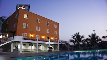 Picture of M Suites Hotel in Accra