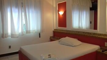 תמונה של Motel dos Arcos בפורטו אלגרה