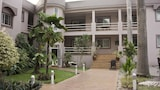 Choose this Apart-hotel in Accra - Online Room Reservations