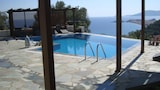 Book this hotel near  in Samos