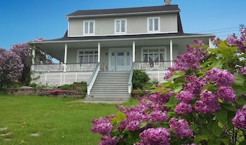 Picture of Maison des Lilas in La Malbaie