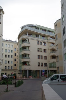 Picture of Szucha Apartment 2 in Warsaw