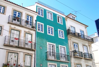 Picture of Alma Apartments in Lisbon