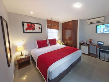 Picture of Hotel Cabecera Country in Bucaramanga