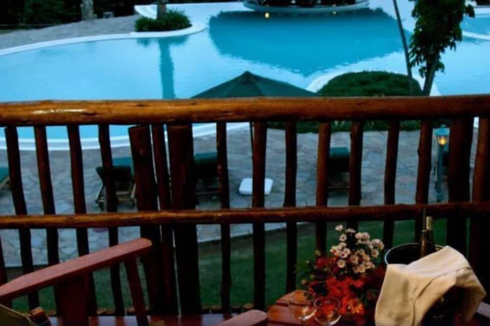 Standaard kamer - Balkon