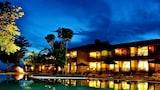 hôtel Paraa, Ouganda