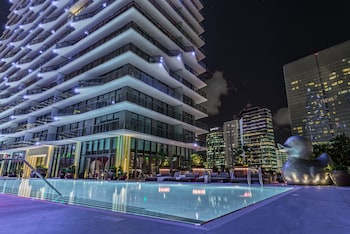 Picture of SLS Brickell in Miami