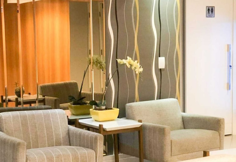 Summit Millian Hotel, Jundiai, Svetainės zona