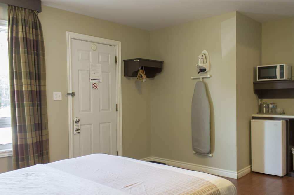 Standardní pokoj, dvojlůžko (180 cm) - Mikrovlnná trouba