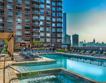 Picture of Global Luxury Suites at Newport in Jersey City