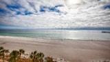 Selline näeb välja Sterling Reef Resort 107 by RedAwning, Panama City Beach