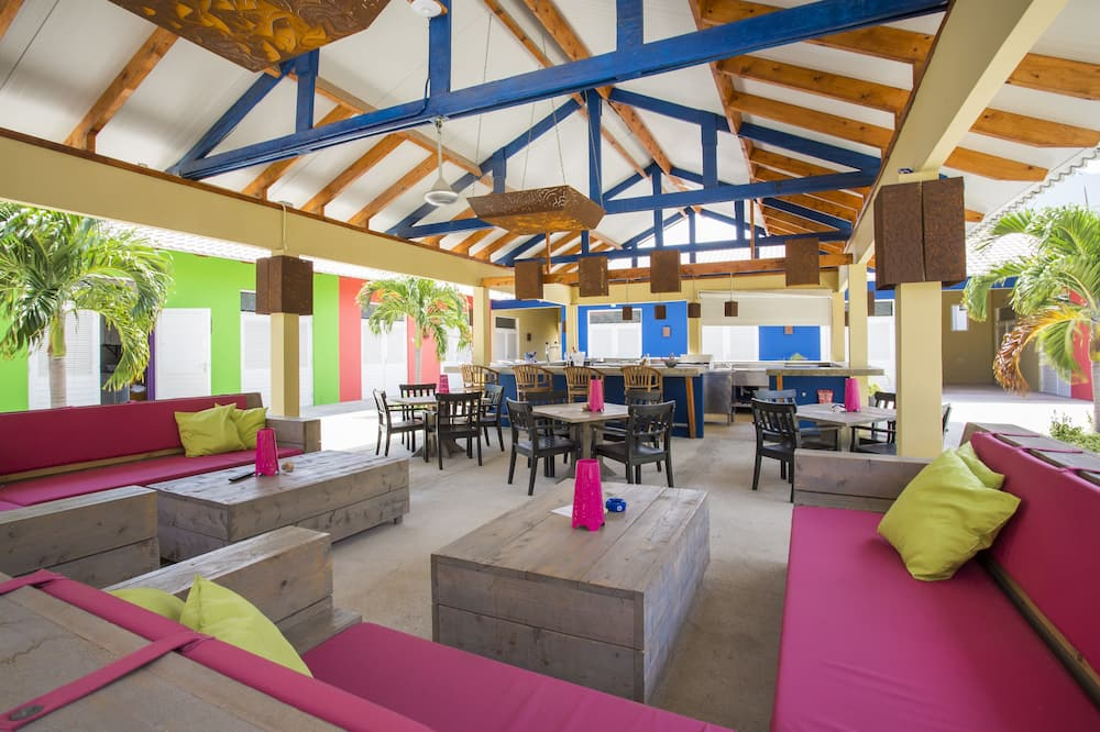 Studio Standard, 2 chambres - Terrasse/Patio