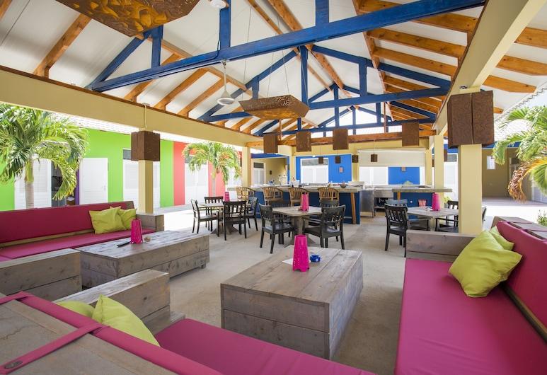 Willemstad Resort, Willemstad, Standard Studio, 2 Bedrooms, Terrace/Patio