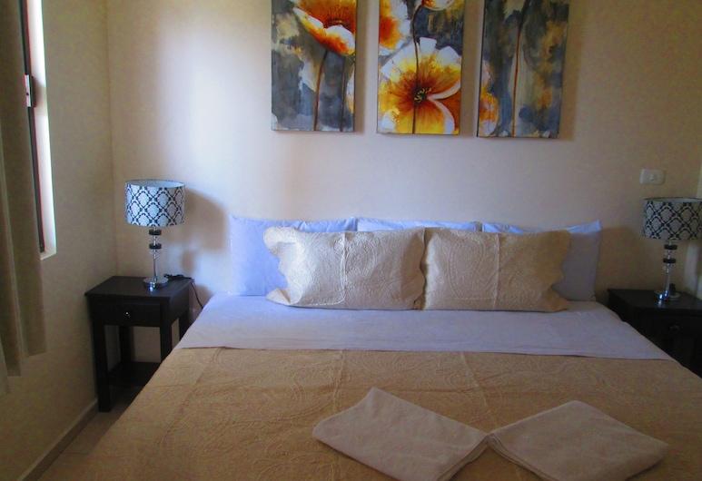 La Orquídea Hotel, Κοατεπέκ, Deluxe Δωμάτιο, 1 King Κρεβάτι, Δωμάτιο επισκεπτών