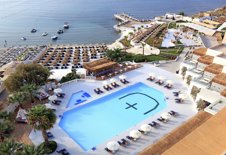 Seya Beach Hotel - Alacati, Çeşme