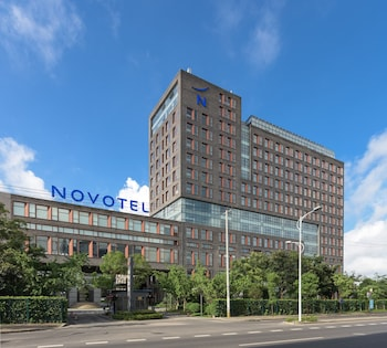 Picture of Novotel Shanghai Clover in Shanghai