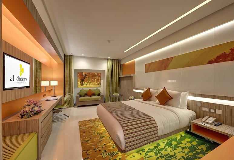 Al Khoory Atrium Hotel, Dubai